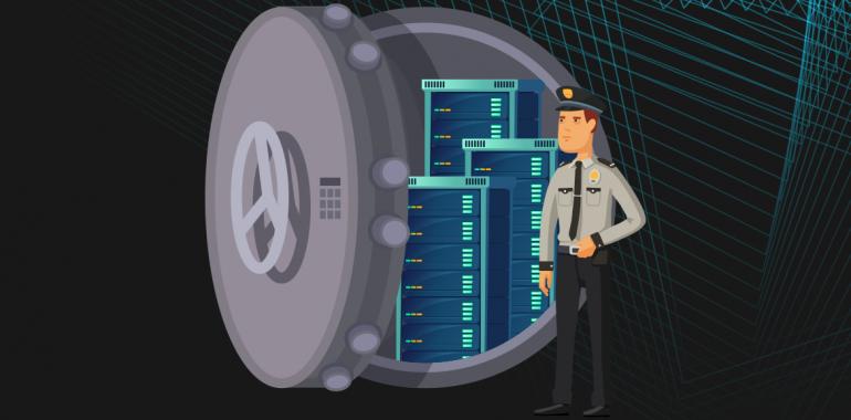 Camada de Perímetro da Segurança de Datacenters