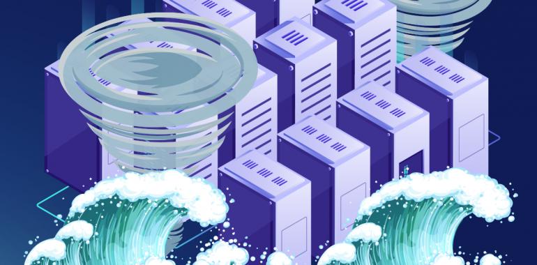 Camada Ambiental da Segurança de Datacenters