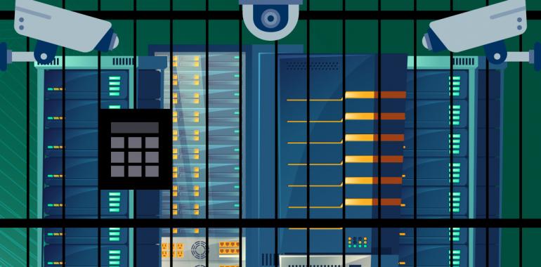 Camada de Acesso Físico aos Dados da Segurança de Datacenters