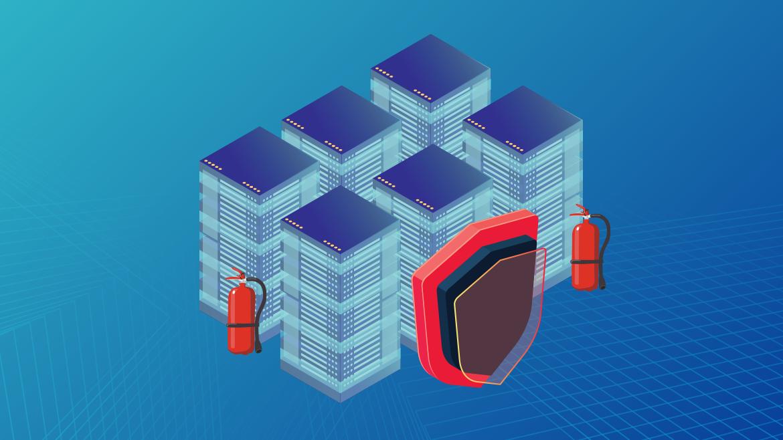 Camada de Infraestrutura Física da Segurança de Datacenters
