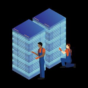 Camada de Infraestrutura Física de Seguranca de Datacenters - Manutenção