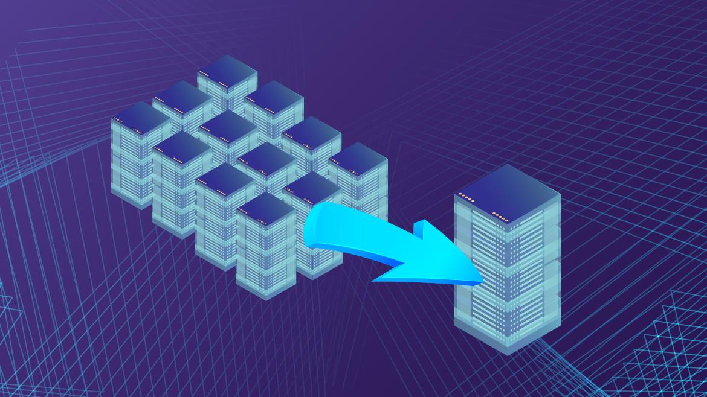 O que é Virtualização
