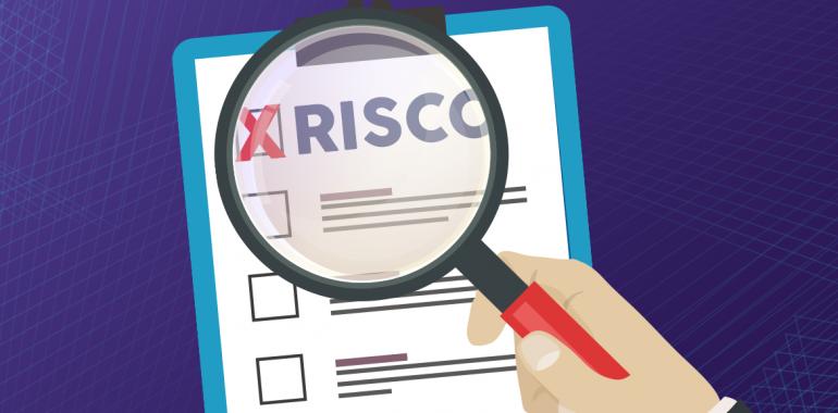 Como avaliar um risco de segurança da informação