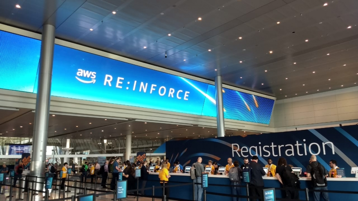 AWS re:Inforce 2019 – Lançamentos do Keynote do Stephen Schmidt