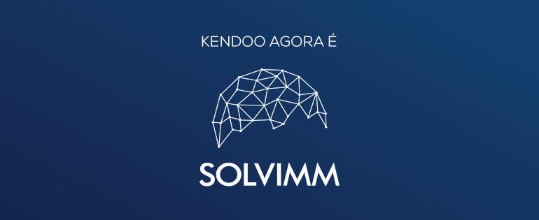 Kendoo Solutions anuncia mudança de marca
