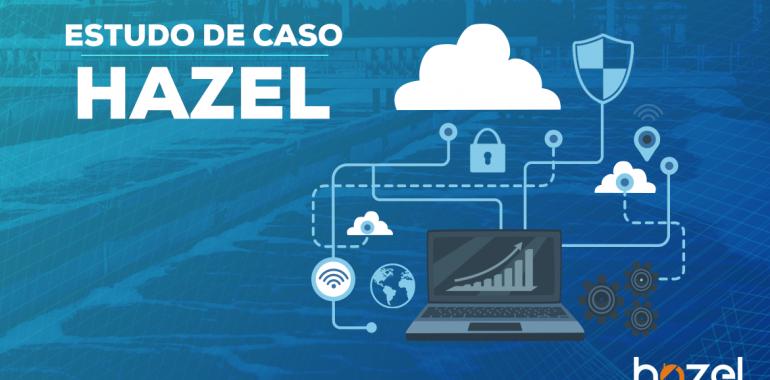 Hazel – Arquitetura de IoT