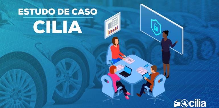 Cilia Tecnologia – Consultoria em Segurança