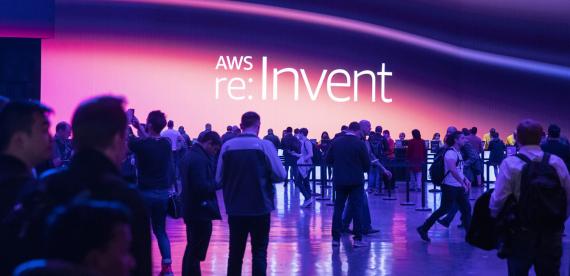 AWS re:Invent 2019 – Resumo da Semana