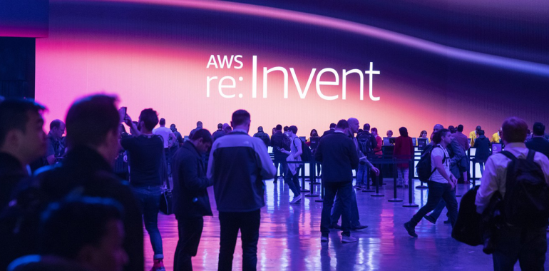 AWS re:Invent 2019 – Resumo da Semana