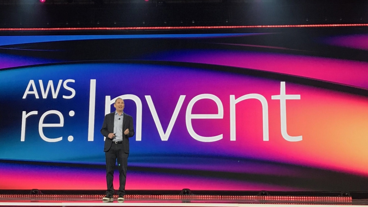 AWS re:Invent 2019 – Lançamentos do Keynote do Andy Jassy