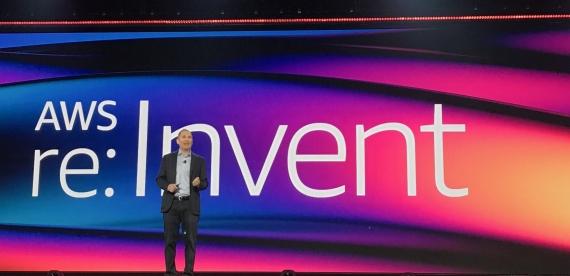 AWS re:Invent 2019 – Lançamentos do Keynote do Andy Jassy