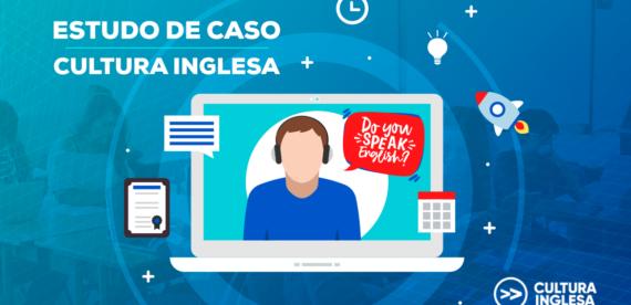 Migração e Operação do Hyper English by Cultura Inglesa